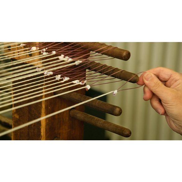 Pirastro Olive hegedű bélhúr A  GUT/ALUMINUM 13 1/2 STRAIGHT