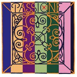 Pirastro Passione hegedű bélhúr SET  E-BALL MITTEL ENVELOPE