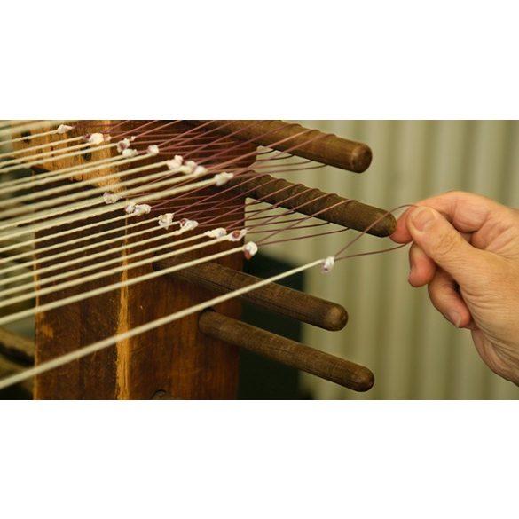Pirastro Passione Solo  hegedű bélhúr G  GUT/SILVER MITTEL ENVELOPE