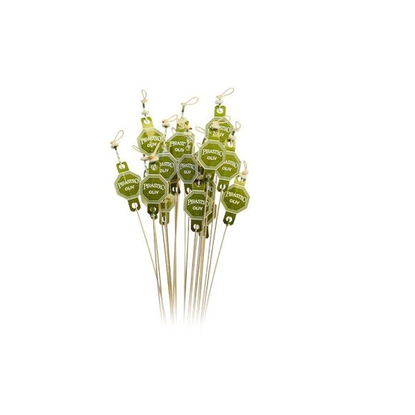 Pirastro Olive-Steiff brácsa bélhúr D  GUT/GOLD-ALUMINUM 17 STRAIGHT