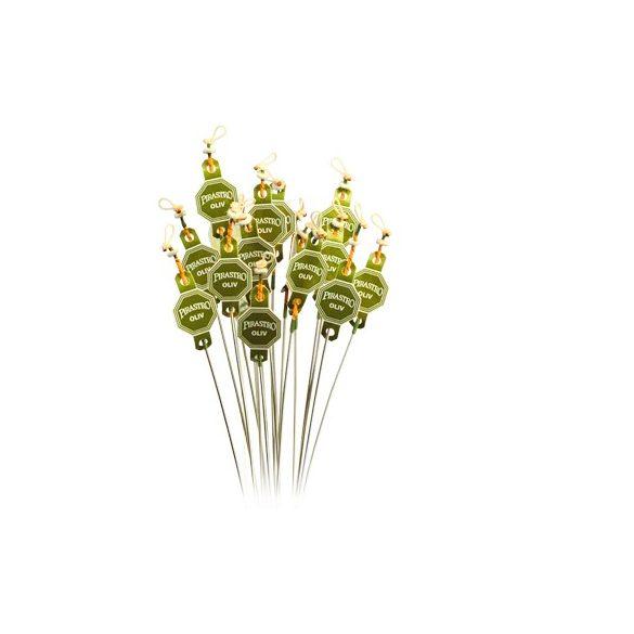 Pirastro Eudoxa-Olive brácsa bélhúr C  GUT/TUNGSTEN-SILVER 19 3/4 STRAIGHT