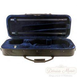 Petz brácsa koffertok, keményhab, 38 cm, 1,7 kg