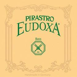 Pirastro Eudoxa bél nagybőgő húr  SET  ORCHESTRA MITTEL