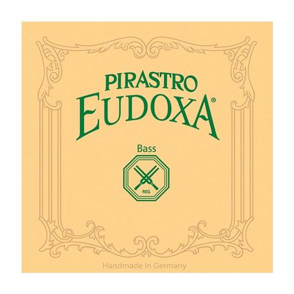 Pirastro Eudoxa bél nagybőgő húr A  ORCHESTRA GUT/SILVER MITTEL