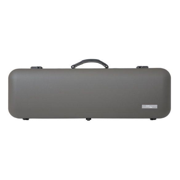 GEWA Hegedű koffertok Air Prestige 4/4 szürke/fekete