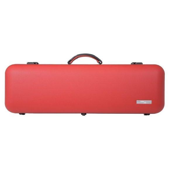 GEWA Hegedű koffertok Air Prestige 4/4 piros/fekete