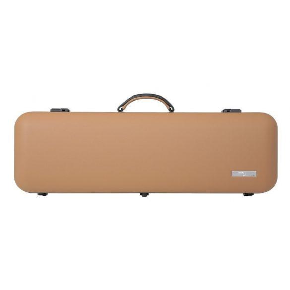 GEWA Hegedű koffertok Air Prestige 4/4 cappuccino/fekete