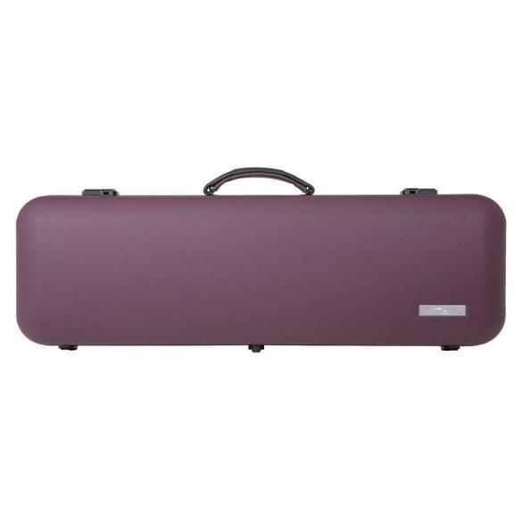 GEWA Hegedű koffertok Air Prestige 4/4 lila/fekete