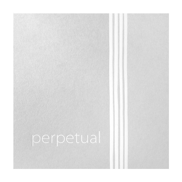 Pirastro Perpetual szintetikus hegedűhúr E    PLATINUM REMOVABLE BALL END 26.7 ENVELOPE