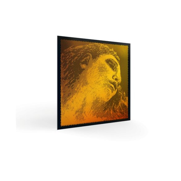 Pirastro Evah Pirazzi Gold szintetikus  brácsa húr C    SYNTHETIC/TUNGSTEN-SILVER MITTEL ENVELOPE
