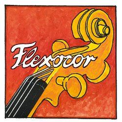 Pirastro Flexocor cselló fém húr SET  MITTEL