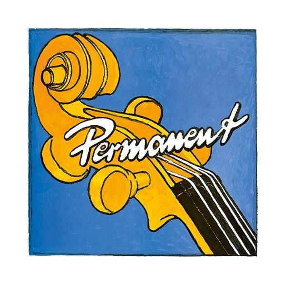 Pirastro Permanent Soloist C  ROPE CORE/TUNGSTEN MITTEL
