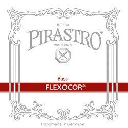 Pirastro Flexocor fém nagybőgő húr  SET  ORCHESTRA MITTEL