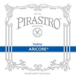 Pirastro Aricore szintetikus hegedűhúr SET  E-BALL MITTEL ENVELOPE