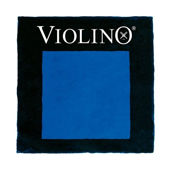 Pirastro Violino szintetikus hegedűhúr E  BALL STEEL MITTEL ENVELOPE