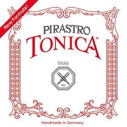 Pirastro Tonica szintetikus brácsa húr  SET  MITTEL ENVELOPE