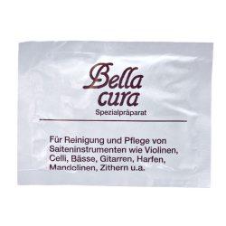 Bellacura impregnált tisztítókendő