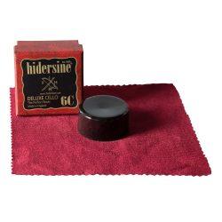 Hidersine Deluxe cselló gyanta, sötét