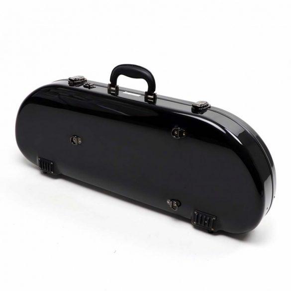 """Winter brácsa üvegszálas koffertok, 3,3 kg, 15""""-16,5"""" (38-40,5 cm) fekete"""