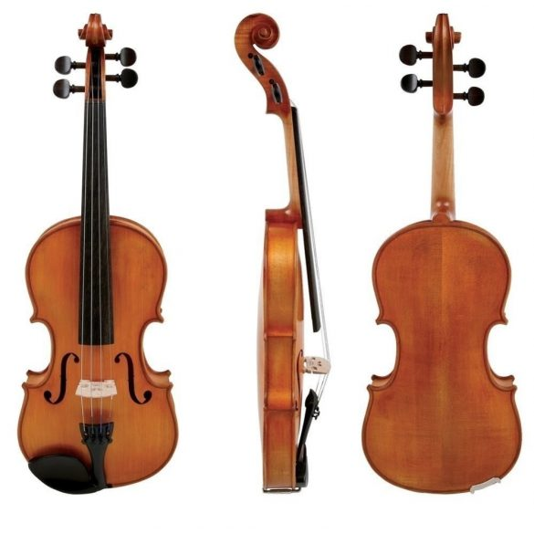 Gewa La Passione Drezda tanuló hegedű