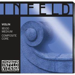 Thomastik Infeld Blue szintetikus hegedűhúr  SET