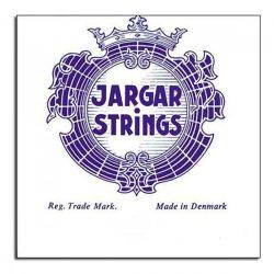 Jargar Classic fém hegedűhúr Set medium
