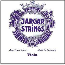 Jargar Classic Viola string Set chrome steel, medium