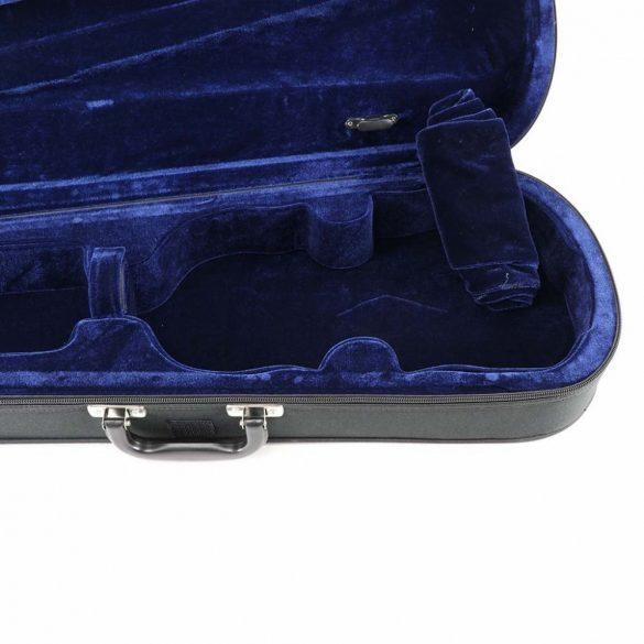 Winter hegedű könnyű formatokok 1,15 kg, 1/2, fekete-kék