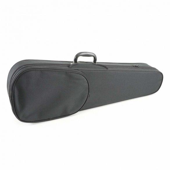 Winter hegedű könnyű formatokok 1,2 kg, 3/4, fekete-bordó