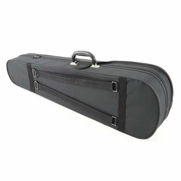 Winter hegedű könnyű formatokok 1,25 kg, 4/4, fekete-bordó