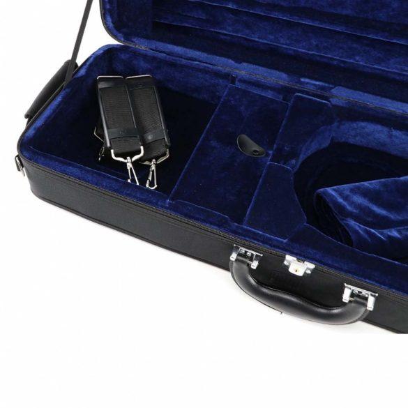 """Winter könnyű brácsa koffertok, 2,4 kg, 15""""-16"""" (38-40 cm)"""
