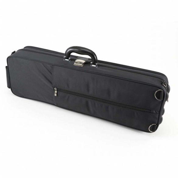 Winter hegedű koffertok, 2,8 kg fekete