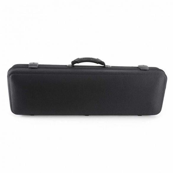 Winter hegedű koffertok, Green Line 1,8 kg 4/4-3/4 fekete