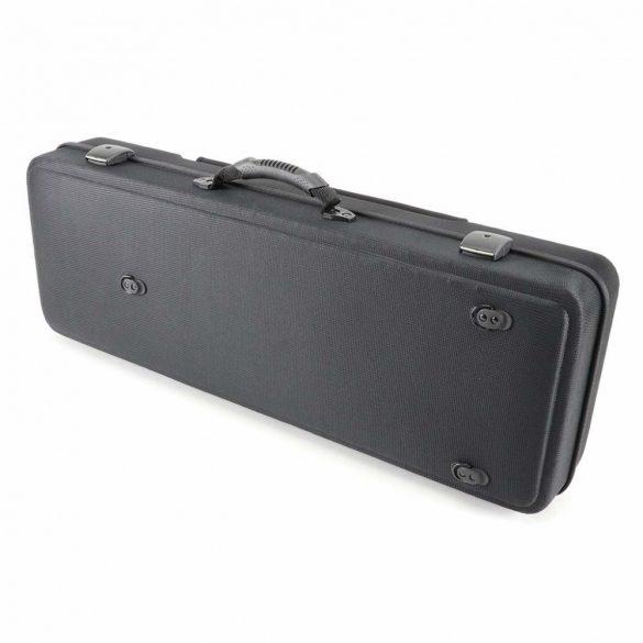 Winter brácsa koffertok Green Line, 2,35 kg,  15'-16,5' - 38-40,5 CM, fekete- kék
