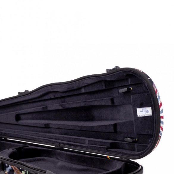 Winter Hegedű formatokok, OR Wave, Green Line, 1,65 kg