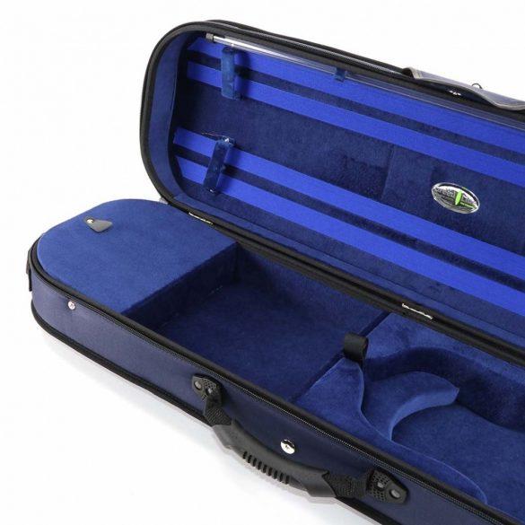 Winter klasszikus hegedűtok , Green Line kék/kék