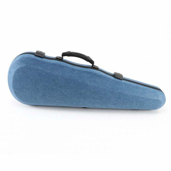 Winter Hegedű formatokok, Natural felt, 1,65 kg kék