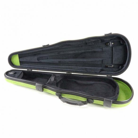 Winter Hegedű formatokok, Natural felt, 1,65 kg zöld