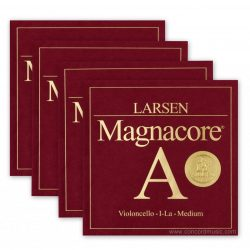Larsen Magnacore Arioso csellóhúr Set A, D, G, C