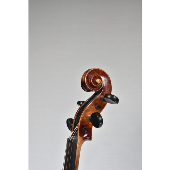 ELADVA - Schuster & Co. manufaktúra hegedű  - ELADVA
