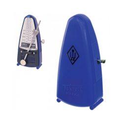 Wittner Taktell Piccolo metronóm, kék