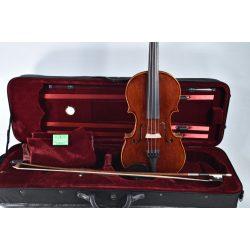 Darius Shop hegedű készlet koffertokkal
