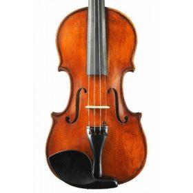 Műhely hegedűk