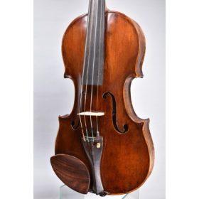 Mesterhegedűk 18 - 20. század