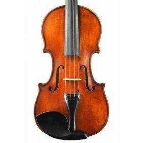 Új műhely hegedű