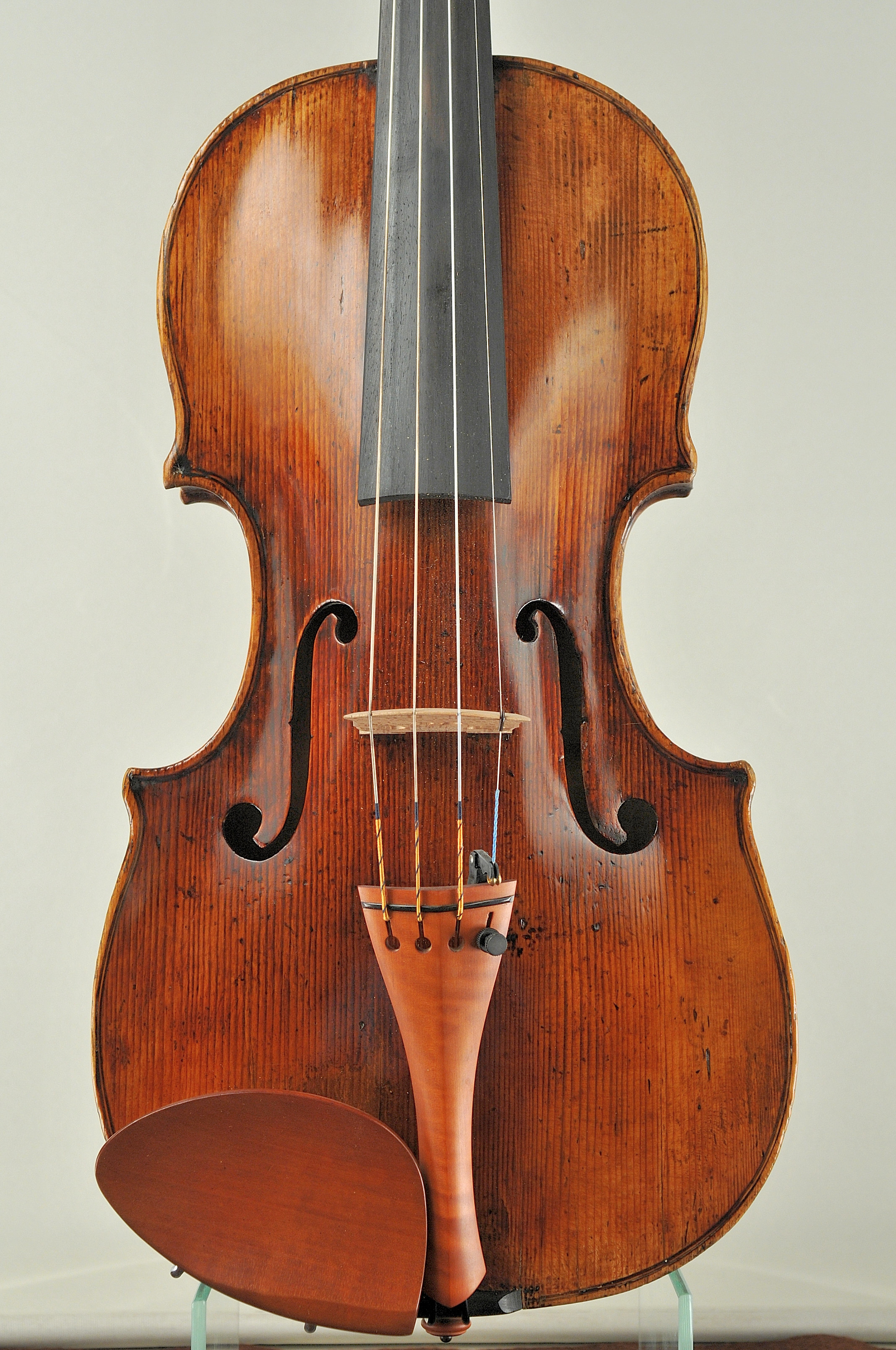 A. Bellosio from Venice 1775 Violin