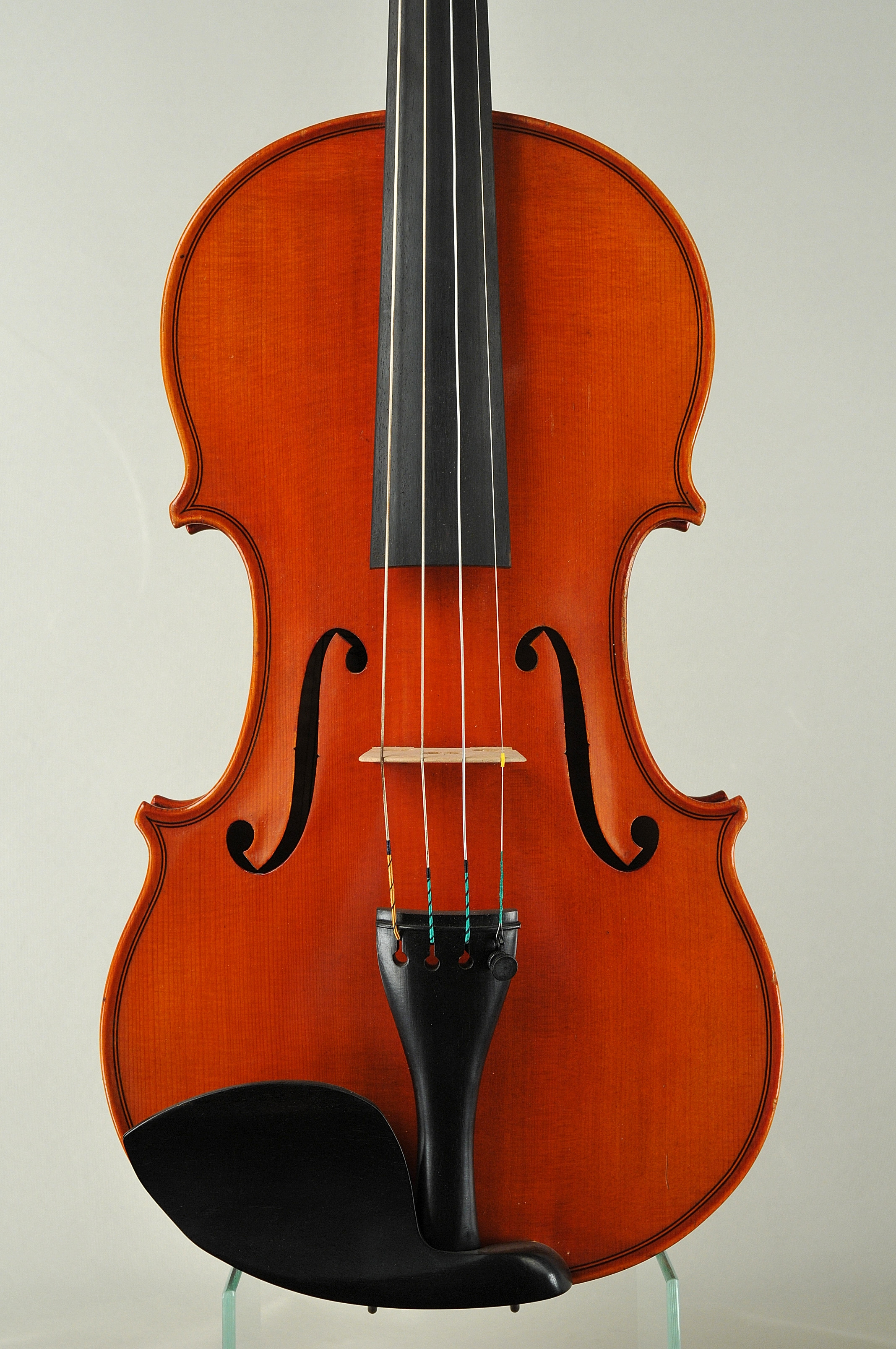 Alfonz Vavra from Prague 1942 Violin