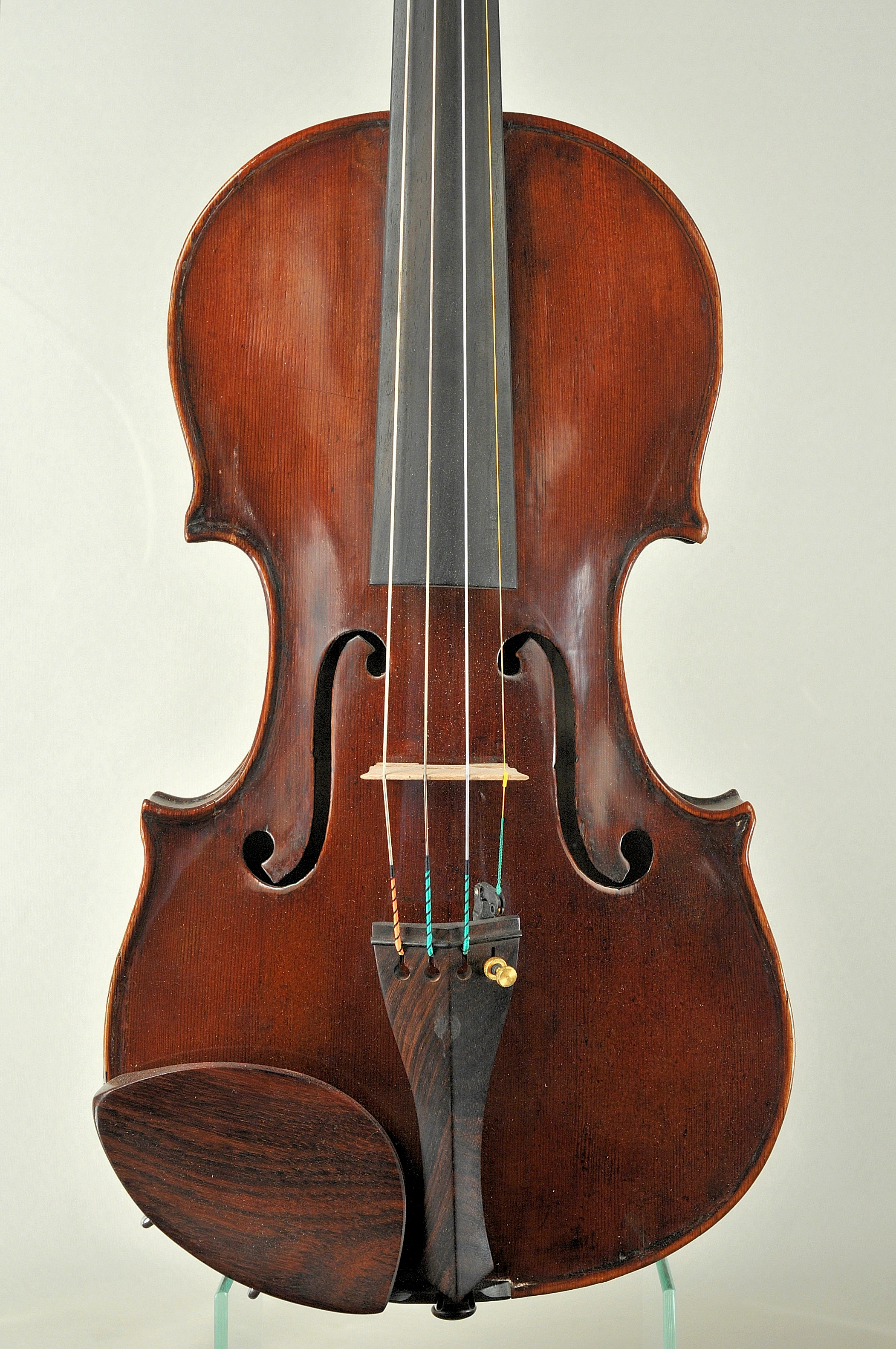 A. & R. Gagliano from Naple, 1800 Violin