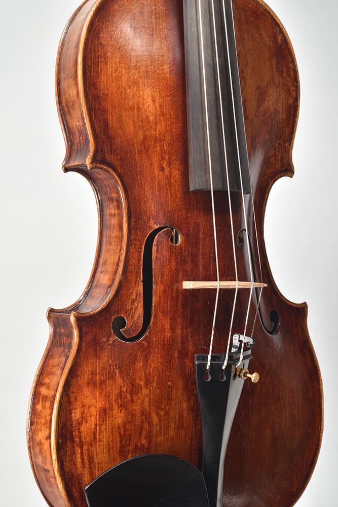 Hangszerek - XVII. - XXI. század