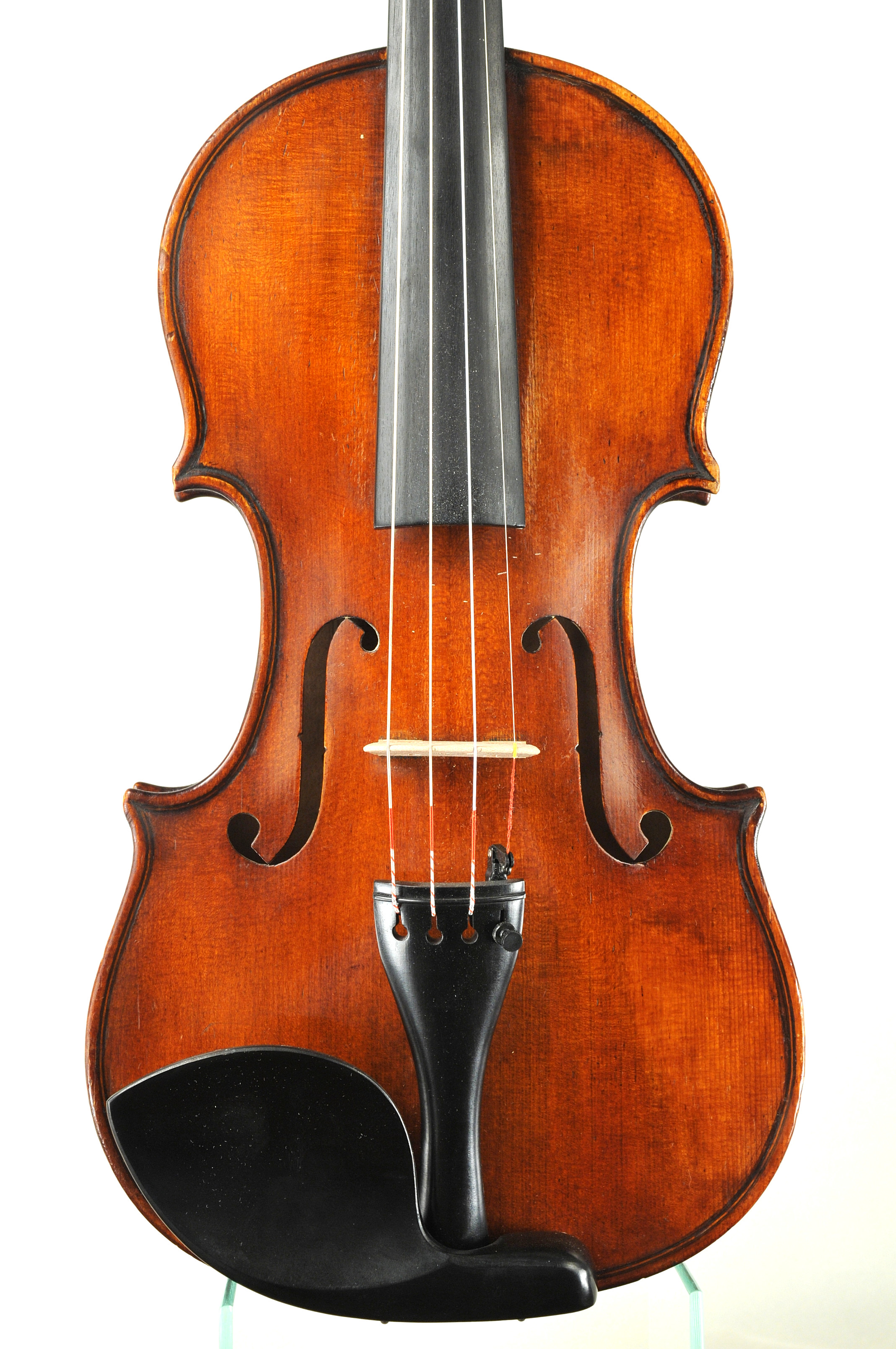 Karl Probst from Zürich 1932 Violin